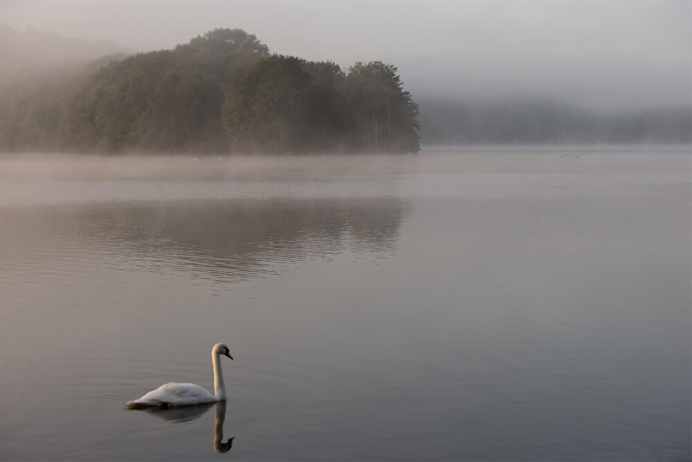 lac de val joly