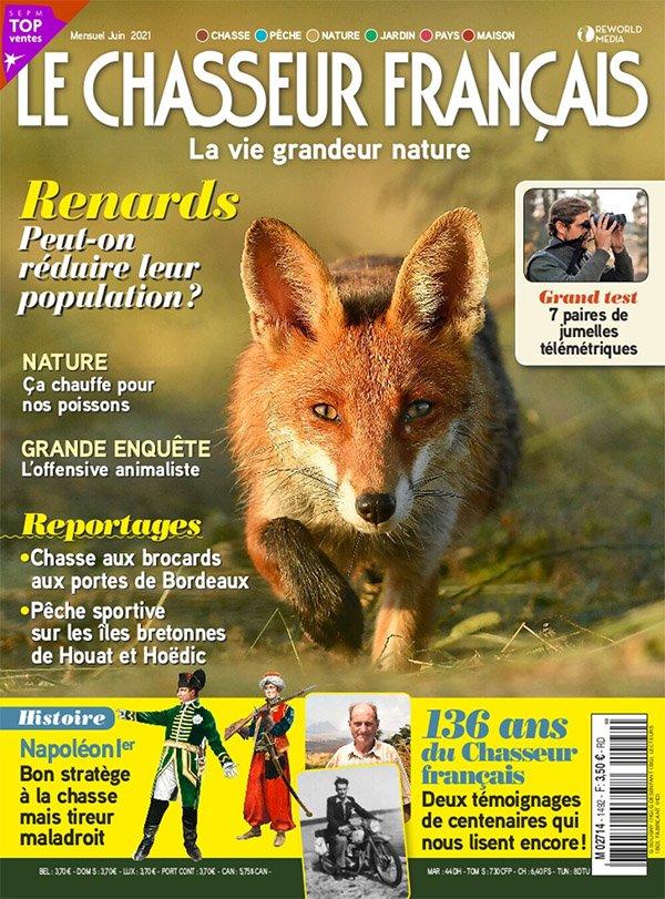 chasseur français